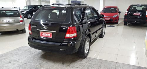 kia sorento ex 4x4 3.5 v6 aut 2006