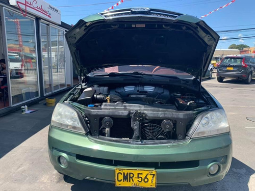 kia sorento  ex aut diesel