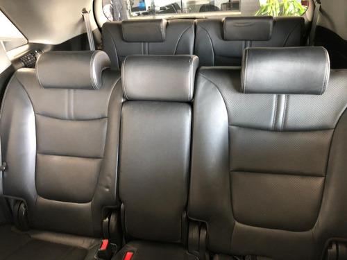 kia sorento ex2 3.5 7 lugares gasolina 4p automática