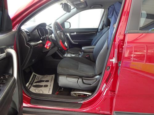 kia sorento lx 2.4 automatica 4x4 7 pasajeros