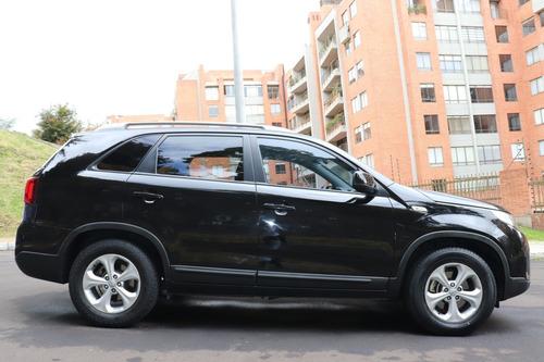 kia sorento lx diesel at 2200cc 7p aa 2ab abs único dueño