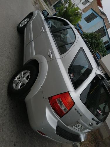 kia sorento  lx modelo 2009