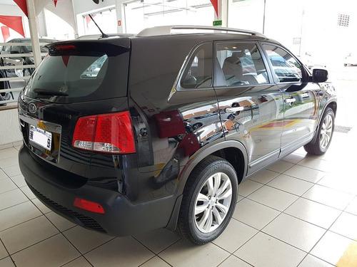 kia sorento s.253 2011 motor 2.4 ex 5lugares 4x2 aut. 5p