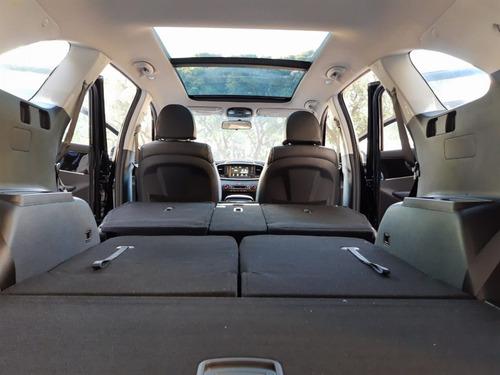 kia sorento tdies - 7 asientos - 8 automatic sec - 2019 0km