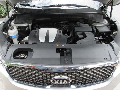 kia sorento trust v6 7p at sec 4x4 cc3400