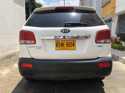 kia sorento xm diesel 2011 full equipo