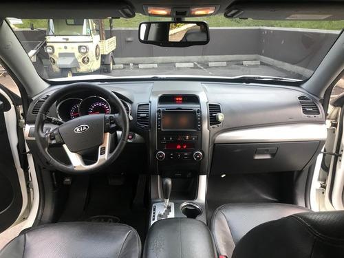 kia sorento xm v6 full 4x4  / 5 puertas