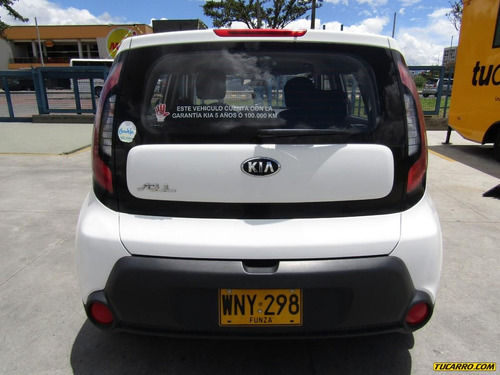 kia soul 1.6 at 1600cc 1ab