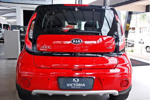 kia soul 1.6 ex 16v flex 4p automático