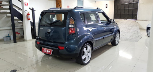 kia soul 1.6 ex 16v flex aut 2010