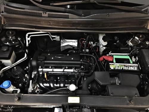 kia soul 1.6 ex 2011 completo gasolina