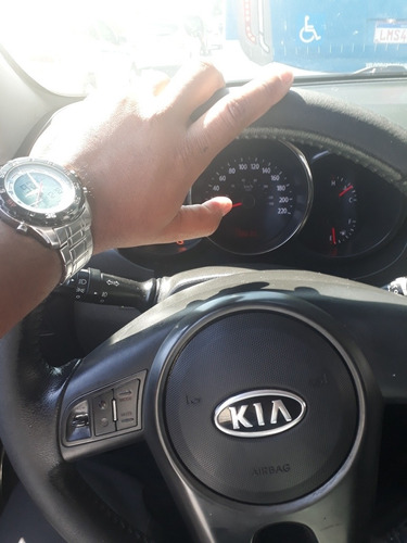 kia soul 1.6 ex 5p 2011
