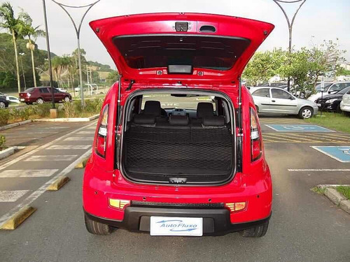 kia soul 1.6 ex aut. 5p 2010