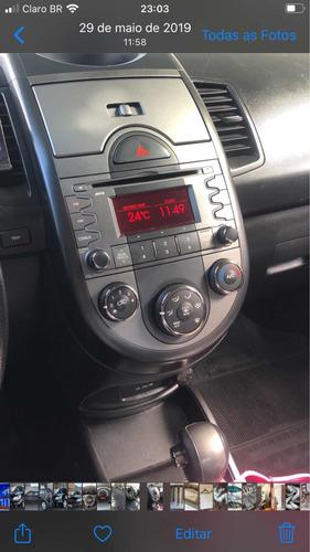 kia soul 1.6 ex flex aut. 5p 2011