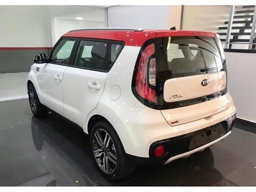 kia soul 1.6 ex flex aut. 5p 2019
