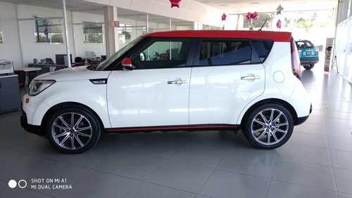 kia soul 1.6 sx at 2017