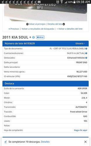 kia soul 2.0