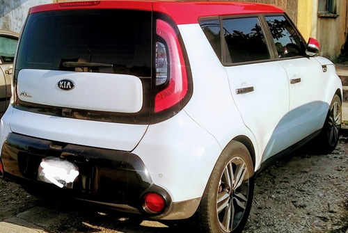 kia soul 2.0 ex at 2016