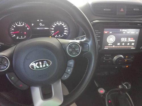 kia soul 2.0 ex at