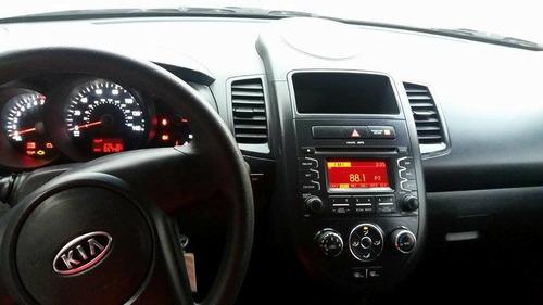 kia soul 2012 60 km por galon el mas economico y bonito