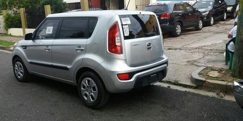 kia soul 2012 mecanica nueva de oportunidad recien importado