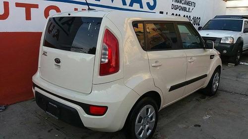 kia soul 2012 recien importada, nueva carfax disponeble