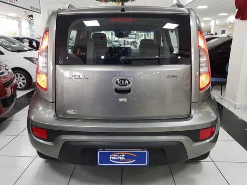 kia  soul  2014  1.6 ex aut!!!!