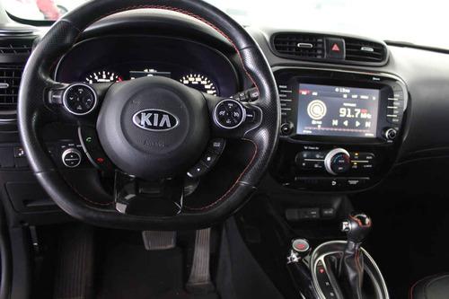 kia soul 2017 5p sx l4/1.6 aut