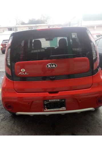 kia soul 2018 ex 2.0 at