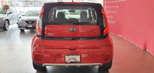 kia soul 2019 5 pts. ex, 2.0l, 15 0 hp, ta6, a/ac, f. led,