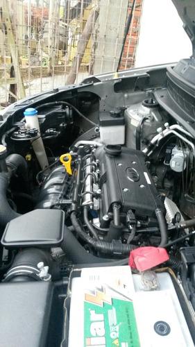 kia soul completo motor 1.6 16v cinza 4 portas