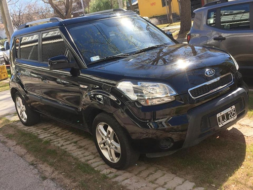 kia soul pop 1.6 at 2010