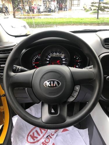 kia soul taxi 2018 0 kms