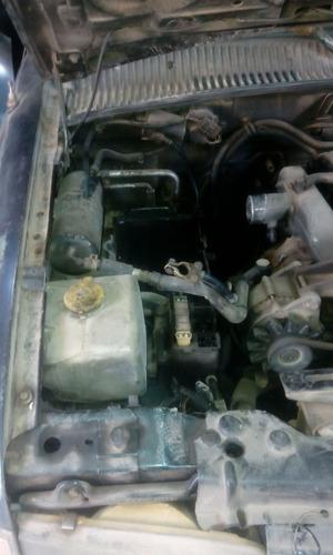 kia sportage 1993 - 2003 diesel en desarme