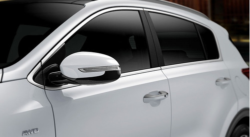 kia sportage 2.0 4x2 premium-techo panoramico