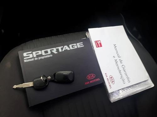 kia sportage 2.0