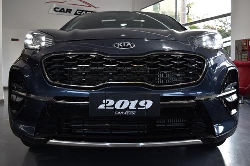 kia sportage 2.0 crdi ex gt-line at 4x4 - car cash