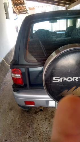kia sportage 2.0 dlx 5p