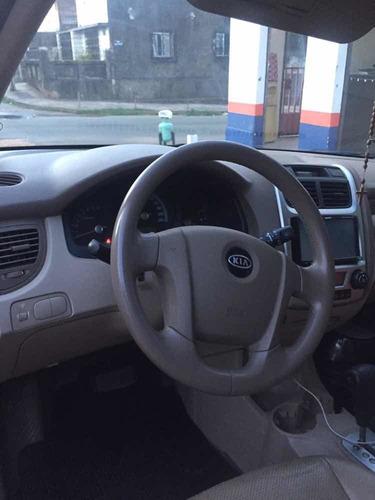 kia sportage 2.0 ex 4x2 aut. 5p 2008