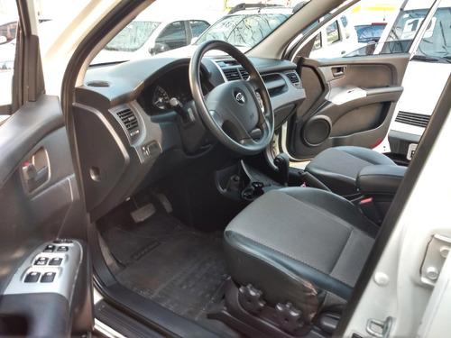 kia sportage 2.0  ex 4x2 aut. 5p 2010 nova