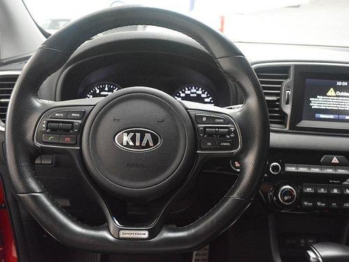 kia sportage 2.0 ex 4x2 automatico