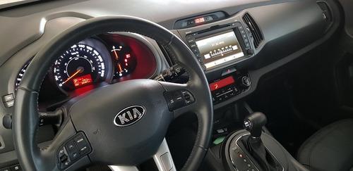 kia sportage 2.0 ex 4x2 flex aut. 5p  2014 top