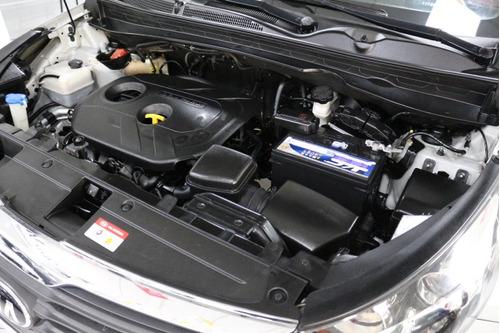kia sportage 2.0 ex 4x2 flex aut top de linha!! teto!!!!!!