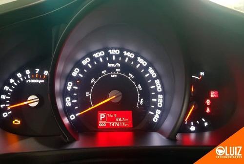 kia sportage 2.0 ex 4x4 16v flex 4p automático