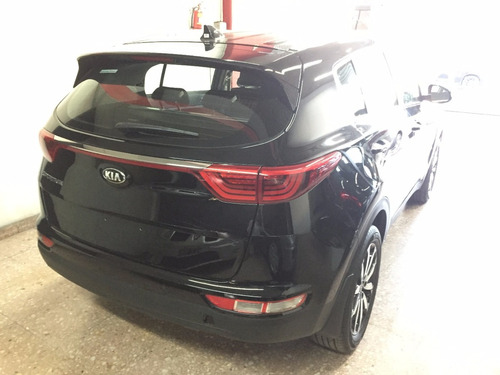 kia sportage 2.0 ex at 154cv 4x2 2020
