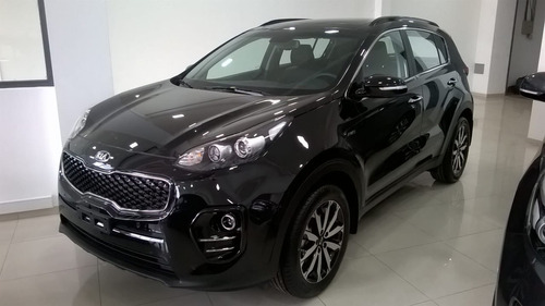 kia sportage 2.0 ex at 154cv 4x2 (m)