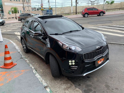 kia sportage 2.0 ex flex completa autos rr