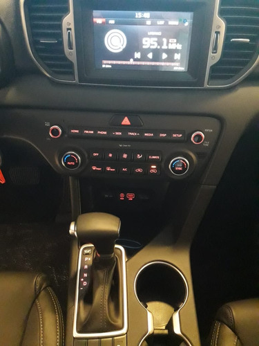 kia sportage 2.0 ex full exclusive 4x2
