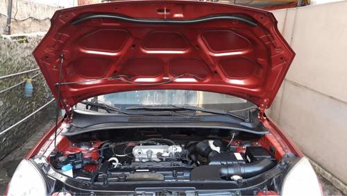 kia sportage 2.0 ex mt 4x2 esp 2009