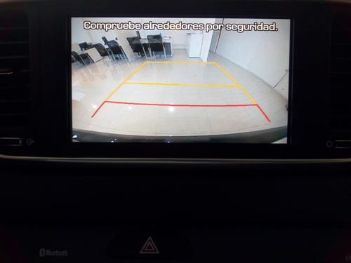 kia sportage 2.0 ex premium at 154cv 4x2 2020